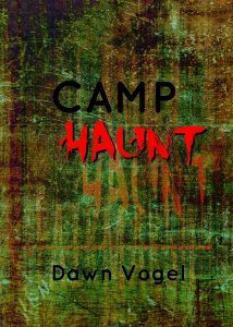 Cover art for Camp Haunt
