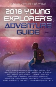 2018 Young Explorer's Adventure Guide cover