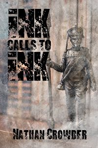 Cover Art for Ink Calls to Ink