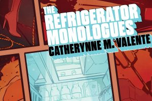 Cover of The Refrigerator Monologues