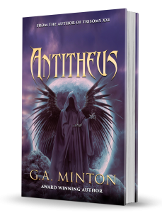 Cover of Antitheus