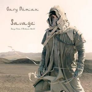 Album cover for Savage (Songs from a Broken World)