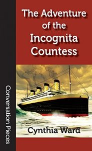 Cover art for The Adventure of the Incognita Countess