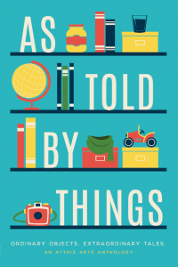 Cover art for As Told by Things