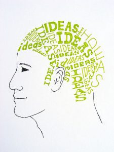 Head Full of Ideas by Matt Robinson