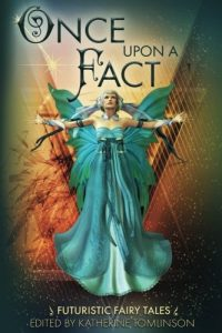 Cover art for Once Upon a Fact