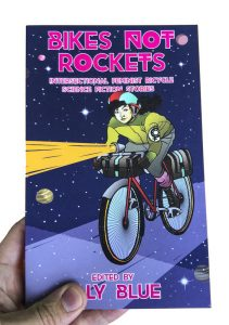 Cover art for Bikes Not Rockets