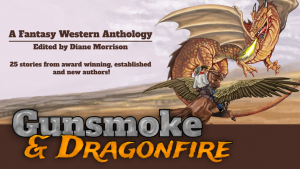 Art from Gunsmoke and Dragonfire