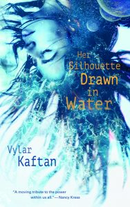 Cover art for Her Silhouette, Drawn in Water