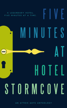 Cover art for Five Minutes at Hotel Stormcove